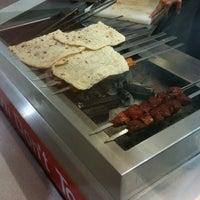 Photo taken at Zohres Kebab by Brad C. on 5/22/2012