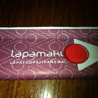 Foto tirada no(a) Lapamaki Lounge por Paulo M. em 7/29/2012