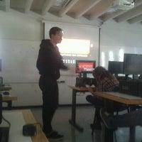 Das Foto wurde bei Universidad del Pacífico von Carmen S. am 5/4/2012 aufgenommen