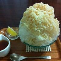 7/20/2012にchihoが埜庵で撮った写真