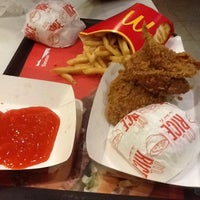 Photo taken at McDonald's by Agus H. on 8/25/2012