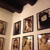 Photo taken at Pizzeria Al Profeta by Lucas C. on 3/21/2012