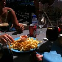 Photo taken at Bisculus Bar by Sara on 8/26/2012