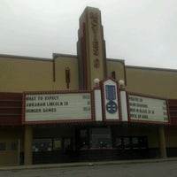 Photo taken at Cinemark Movies 8 by Jordyn J. on 8/4/2012