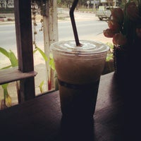 Photo taken at กาแฟ Inthanon Coffee Road by Mamarine T. on 5/5/2012