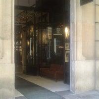 Photo taken at Scotch & Soda by Daniel P. on 8/7/2012