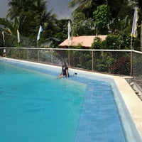 Photo taken at Tuburan Mountain View Resort by Rochelle A. on 8/26/2012