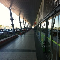 Photo taken at Santarém Retail Park by Sérgio M. on 8/2/2012