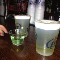 Photo taken at Goodbar by Liz M. on 3/17/2012