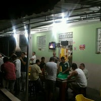 Photo taken at Bar do Pedrão (Petruco) by Anderson R. on 8/4/2012