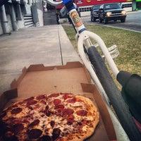 Photo taken at Little Caesars Pizza by Erik B. on 2/25/2012