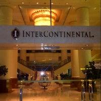 Photo taken at InterContinental Kuala Lumpur by Enal A. on 7/8/2012