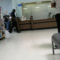 Photo taken at Walmart by Acedro T. on 7/4/2012
