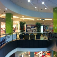 Photo taken at Atrium Mall by Adrian d. on 4/7/2012