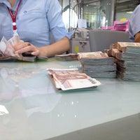 Photo taken at Chonburi Isuzu Sale by Supamas T. on 7/13/2012