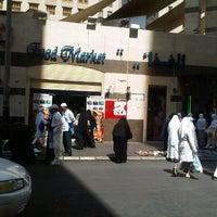 Photo taken at Food Market by Rakhman u. on 7/2/2012