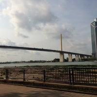 Das Foto wurde bei Chaaloem Phrakiat Park von Auttasit T. am 3/3/2012 aufgenommen