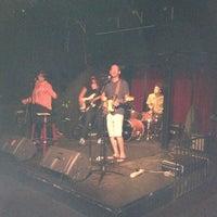 Photo taken at Silverlake Lounge by Danielle J. on 8/16/2012