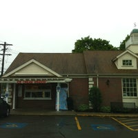 Photo taken at Friendly's by Will T. on 5/22/2012
