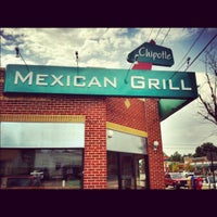 Photo taken at Chipotle Mexican Grill by Cory S. on 8/9/2012