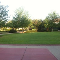 Photo taken at The Quad by Kate L. on 8/16/2012