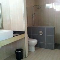 Photo taken at Mimpian Jadi Resort by Esther M. on 6/14/2012