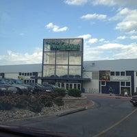 Photo taken at Nebraska Furniture Mart by Tiffany S. on 8/7/2012
