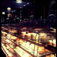 Photo taken at Martha's Country Bakery by Rita L. on 8/12/2012