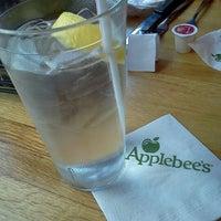Photo taken at Applebee's by Nancy W. on 4/24/2012