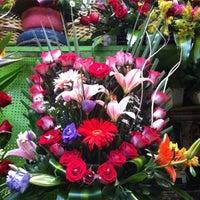 Photo taken at Mercado Benito Juárez by Anna H. on 8/2/2012