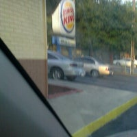 Photo taken at Burger King by MasterQueenBoss on 9/6/2012