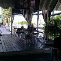 Photo taken at The Stoned Crab @ Ibis Bay by Nikki R. on 8/23/2012