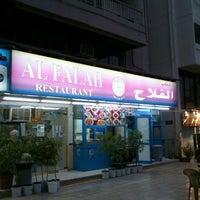 9/12/2012에 takoyaki님이 AL FALAH RESTAURANT에서 찍은 사진