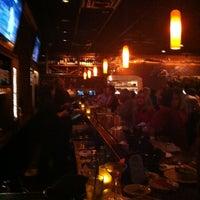 Photo taken at Bonefish Grill by David B. on 5/9/2012