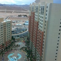 Photo taken at The Grandview at Las Vegas by Jennifer on 7/14/2012