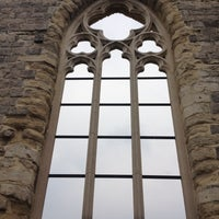 Photo taken at Begijnhofkerk by Logeren i. on 5/21/2012