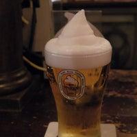 Das Foto wurde bei World Beer Pub & Foods BULLDOG von guinnessbook am 6/2/2012 aufgenommen
