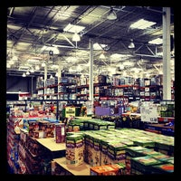 Photo taken at Costco Wholesale by Manny G. on 8/18/2012