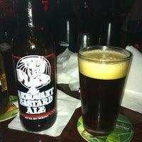 Photo taken at Bougainvillea's Old Florida Tavern by Cassandra on 7/28/2012