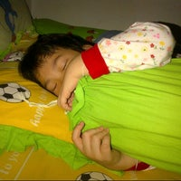 Photo taken at Tempat Tidur by Aha T. on 9/5/2012