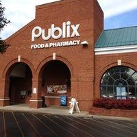 Photo taken at Publix by T-Bone C. on 2/22/2012