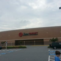 Photo taken at Target by Chris S. on 8/4/2012