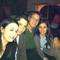 Photo taken at Banquetes Ambrosia by Alvaro A. on 2/25/2012