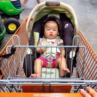 Photo taken at The Home Depot by Tung-To L. on 5/20/2012