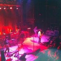 Foto scattata a Ogden Theatre da Tim C. il 3/10/2012