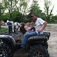 Photo taken at The Farm by Lori W. on 4/20/2012