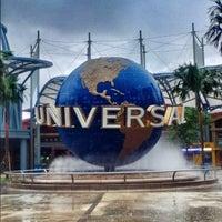 Foto tomada en Resorts World Sentosa por Sonnie Lowie T. el 3/1/2012