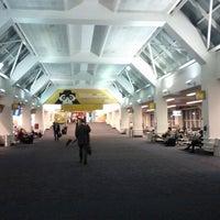 Photo taken at LaGuardia Airport (LGA) by Laurent R. on 7/12/2012