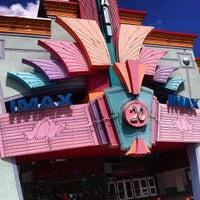 Photo taken at Regal Cinemas Augusta Exchange 20 & IMAX by Rick S. on 9/8/2012