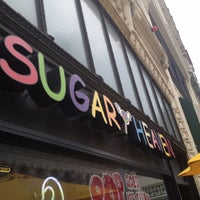 Photo taken at Sugar Heaven by Jerry B. on 7/7/2012